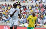 Eliminatoire Mondial 2018: Le match Afrique du Sud-Sénégal reprogrammé au 10 novembre