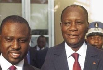 Côte d'Ivoire : Guillaume Soro vice-président du RDR?