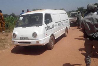 Abdoulaye Soulama a été conduit à sa dernière demeure dimanche
