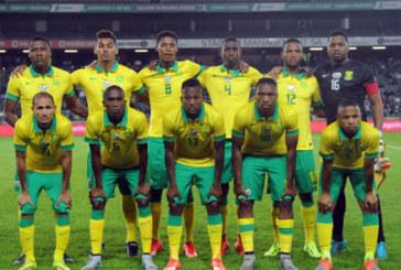 Contre le Burkina Faso, La défense des Bafana-Bafana décimée