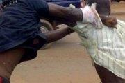 Côte d'Ivoire - Tiassalé : Un père de famille tue un des bagarreurs qu'il tentait de séparer