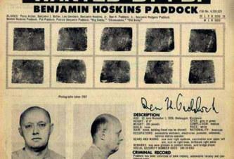 Le père du tueur de Las Vegas était l'un des criminels les plus recherchés des États-Unis