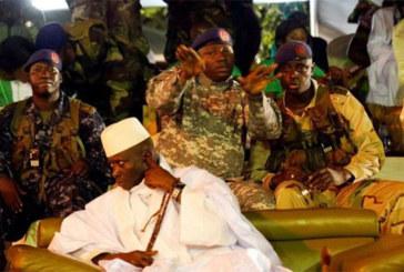 Gambie – Des proches de Jammeh soupçonnés de vouloir déstabiliser le pays
