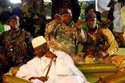 Gambie: Sept officiers radiés de l'armée