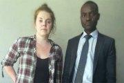 Zimbabwe: une Américaine arrêtée pour avoir insulté Robert Mugabe