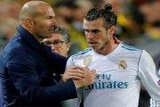 Coupe du roi: Gareth Bale sauve le Réal Madrid, Zidane très satisfait