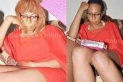 Bébéto Queen : l'homme qui se déguisait en femme pour escroquer d'autres hommes (photos)