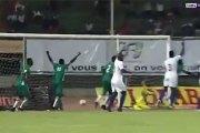 Mondial 2018: Les Étalons terminent en beauté en laminant le Cap-vert 4-0 (Vidéo)
