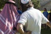 Etats-Unis: Confrontés aux crimes racistes, musulmans et juifs se serrent les coudes