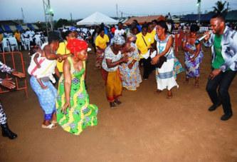 Abidjan/Koweït: La MEREBCI assujettit les populations de Yopougon