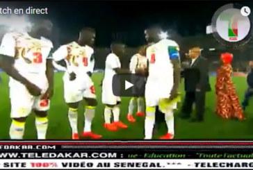 Mondial 2018 : Direct – Suivez le match Afrique du Sud-Sénégal