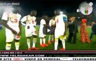 Mondial 2018 : Direct - Suivez le match Afrique du Sud-Sénégal