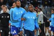 L'UEFA suspend Evra jusqu'en juin 2018, son aventure avec l'OM terminée !