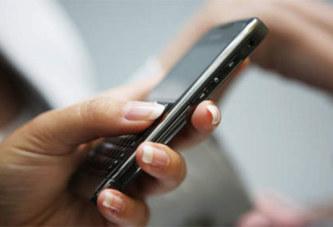 Elle avale son GSM pour dissimuler son infidélité