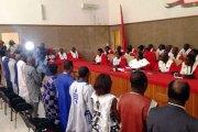 Haute Cour de justice: bientôt la reprise du procès du dernier gouvernement de Blaise Compaoré?