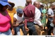 Un prophète enterre des fétiches dans un temple en construction et provoque la colère des villageois