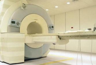 Comment se déroule une IRM?