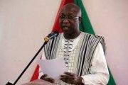 Kaba Thiéba sensibilise la diaspora à ''venir investir '' au Burkina qui présente de ''réelles opportunités d'affaires''