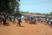 Burkina Faso: Des élèves chicotent des koglowéogos indelicats à Tiébélé