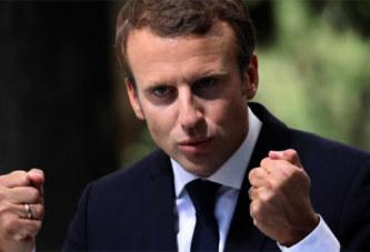 """G5-Sahel: Emmanuel Macron s'en prend """"violemment"""" aux dirigeants africains anti-Fcfa"""