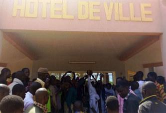 Commune de Moussodougou : le maire traduit deux chefs de villages en justice