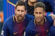 Lionel Messi:  »le départ de Neymar est une bonne chose pour le Barça »