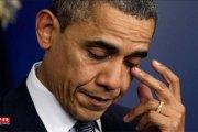 VIDEO- Le fiasco en Libye, ma «pire erreur» confesse Obama