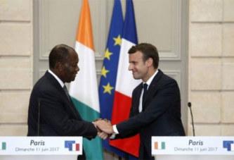 Ouattara – Macron: «Œil pour Œil, dent pour dent» ?