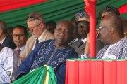 Burkina : Faut-il vraiment s'inquiéter pour le PNDES ?