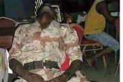Côte d'Ivoire - Agboville : Un Colonel endormi, se fait voler son arme de dotation
