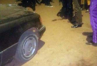 Burkina Faso: Un cortège de militaires français échappe à une attaque à Ouagadougou