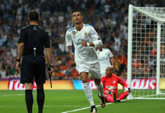 Real Madrid : la petite phrase cinglante de CR7 sur Neymar (PSG)