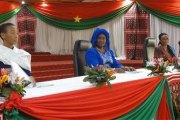 Réconciliation nationale : Une série de consultations avec les Forces vives nationales sur le processus
