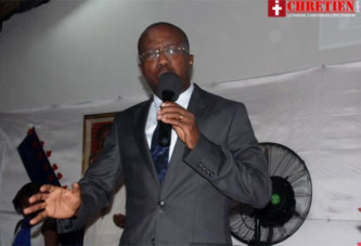 Côte d'Ivoire – Abidjan: Le Révérend KOTCHI met les femmes d'initiative en mission pour 2018