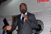 Côte d'Ivoire - Abidjan: Le Révérend KOTCHI met les femmes d'initiative en mission pour 2018