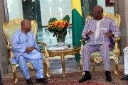 Avant-projet de Constitution: «Beaucoup de nouveautés», selon Halidou Ouédraogo