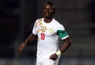 Mondial 2018: Les Bafana-Bafana traumatisés par le retour de Sadio Mané