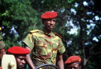 Affaire Thomas Sankara: Une partie des archives sera transmise à la justice burkinabé «dans les prochains jours»