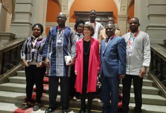 BURKINA – SUISSE:  Les jeunes parlent aux jeunes