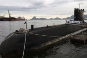 Introuvable depuis une semaine, un sous-marin militaire argentin explose en mer
