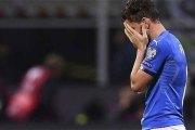 Mondial 2018. Tenue en échec par la Suède, l'Italie n'ira pas en Russie !