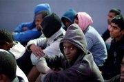 Vente de migrants en Libye :