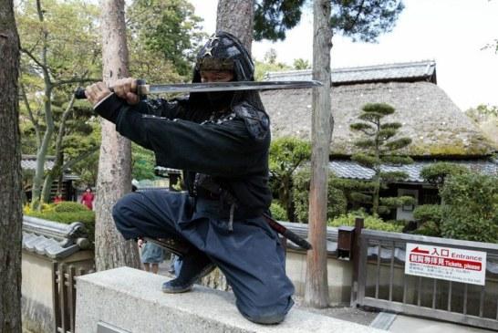 Un cambrioleur «ninja» de 74 ans arrêté au Japon