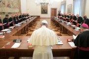 Abus sexuels au Vatican: le Saint-Siège enquête