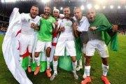 Mondial 2018 : Le Nigéria sanctionné par la FIFA, l'Algérie en profite !