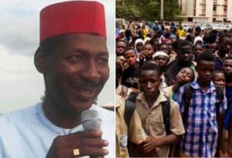 École burkinabè: La trahison du peuple par l'élite aveux de bala Alassane Sakandé (PAN bis)