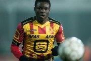 Football: Le Burkinabé Hassane Bandé en route vers l'Ajax