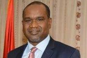Affaire Holding de Coris Bank: Le Ministre Alpha Barry félicité