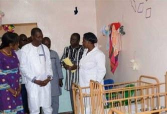 Assemblée nationale: Alassane Sakandé cède 50% de son salaire de base aux orphelinats