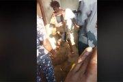 Togo/ Une femme enterre son bébé vivant sur le pas de sa porte (Vidéo)